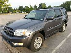 where to buy car manuals 2005 toyota 4runner auto manual find used 2005 toyota 4runner limited sport utility v6 4 door 4 0l 4wd third seat leather in