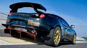 Lotus Evora GT4 2013 Review  CAR Magazine