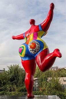 196 Best Niki De Phalle Images On Jean