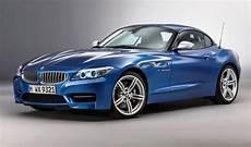 2016 Bmw Z4 Estoril Blue