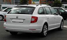 Skoda Superb Wiki - file skoda superb combi 2 0 tdi ambition ii