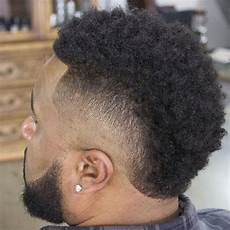 black men s mohawk hairstyles men s hairstyles haircuts 2020