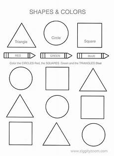 learning shapes worksheets free 1177 175 best images about learn for on present and cut and