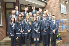 sixth form dromore high school
