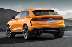 again with more intensity audi q8 concept returns as a hot hybrid by car magazine