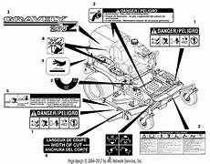 gravely 992075 000101 000499 pm260z 27hp daihatsu 60 quot deck hyd lift parts diagram for