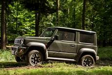 nouveau jimny 2018 well equipped 2019 suzuki jimny starts from 17 915 in