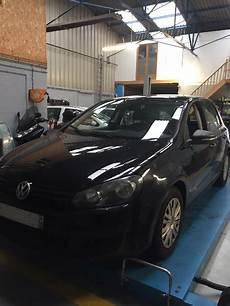 Entretien Vidange Volkswagen Golf 6