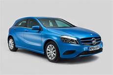mercedes a klasse gebraucht used mercedes a class review auto express