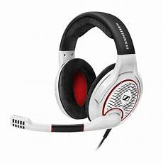 sennheiser one open ear gaming headset with