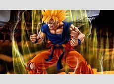 Dragon Ball Z Wallpapers Goku   PixelsTalk.Net