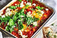 Arabische Küche Rezepte Kostenlos by Kraftvolle Ofen Shakshuka Rezept In 2019 Arabische K 252 Che