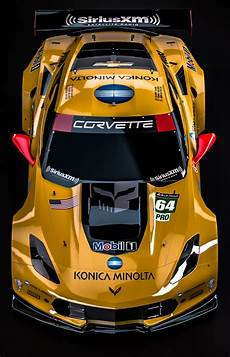 artstation chevrolet corvette c7 r winner gte pro 2015
