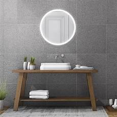 badezimmerspiegel rund beleuchtet dawelba de