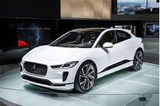 2019 jaguar suv price specs 2019 jaguar i pace top speed