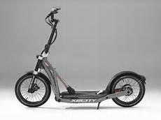 bmw motorrad x2city plegable el 233 ctrico y con hasta 35 km