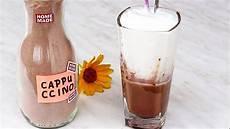 Cappuccino Selber Machen - cappuccino pulver selber machen