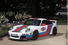 get the martini racing treatment with the shaft