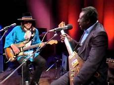 stevie vaughan albert king in session part 2 by albert king with stevie vaughan