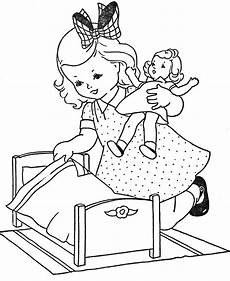 Malvorlagen Gratis Doll Coloring Pages Best Coloring Pages For