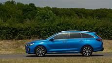 Hyundai I30 Tourer Estate 2018 Review Giving It A Boot