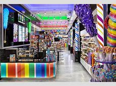 NYC Union Square Candy Store   Candy Shop   Dylan's Candy Bar