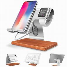 Bakeey Aluminum Holder Universal Support Xiaomi by Universal Wood Tablet Phone Holder Stand For Iphone