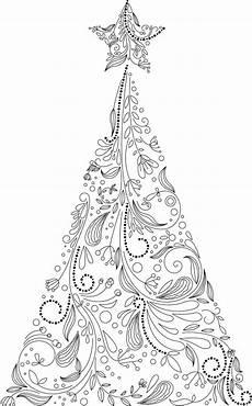 ausmalbilder erwachsene weihnachtsbaum coloring06 okosodjvelunk sz 237 nezők coloring