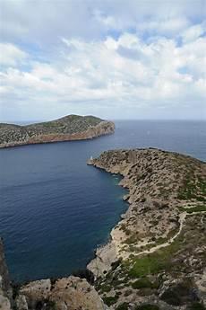 La Isla De Cabrera En Mallorca