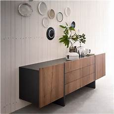 credenza moderna credenza moderna bicolore arrow disponbile in legno