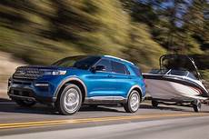 2020 ford car lineup 2020 ford explorer will be available with michelin