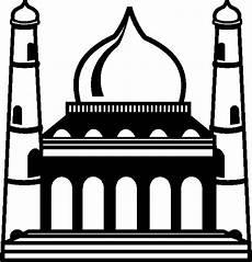 Logo Gambar Masjid Gambar Desain Arsitektur Desain
