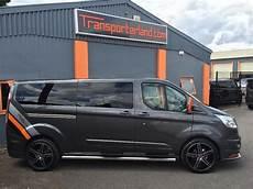 used 2016 ford tourneo custom 2 0 310 l1 titanium 5dr 8