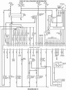 Ford E 150 Questions Fuse Diagram For A 1993 Ford