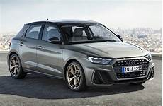 2019 audi a1 sportback revealed awesome design jumps to