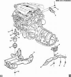 free download parts manuals 2007 cadillac dts engine control cadillac cts mount engine mount dening engine mounting years priorreference 22887775