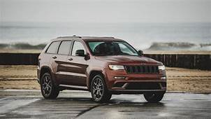 2019 Jeep Grand Cherokee Review An SUV With Something For