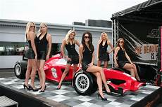 most beautiful f1 grid going going