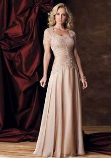 simple color wedding dress for older brides over 40 50 60 70 elegant second wedding dress