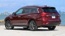 2019 infiniti qx60 limited here s what s new
