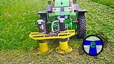 elektrick 253 malotraktor electric tractor elektro
