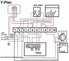 diy weekend project fitting a wireless thermostat salus rt300 rf mitchellcion