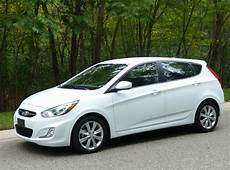Review 2012 Hyundai Accent SE  The Truth About Cars