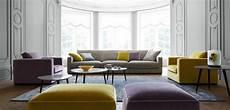 Island 2 Modular Sofa Nouveaux Classiques Collection