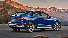 2021 audi q5 sportback for when you want a tt but have many kids