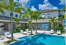 luxury villa in the luxury villas barbados 5 gorgeous beachfront villas in