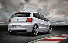 Volkswagen Polo Wallpapers
