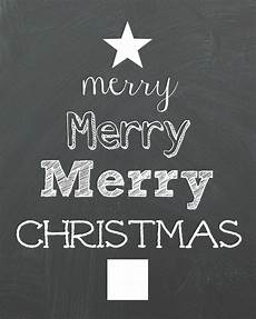 merry christmas printable organize and decorate everything