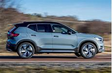 volvo xc40 recharge in hybrid t5 2020 review autocar