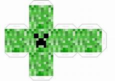 creeper kopf minecraft community pinteres